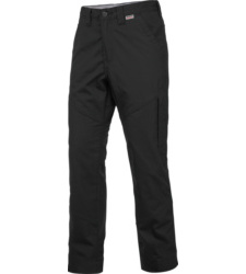 Photo de Pantalon de travail Freework Würth MODYF noir