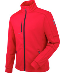 Photo de Veste de travail Power Stretch One Rouge