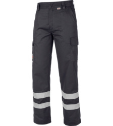 Photo de Pantalon de travail Classic Reflex Würth MODYF marine