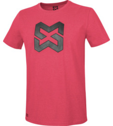 Photo de Tee-shirt de travail X-Finity rouge