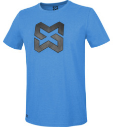foto di T-shirt uomo Logo royal