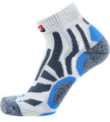 Leichte & innovative Socken aus klimaregulierendem Gewebe für höchsten Tragekomfort - ideal im Sommer