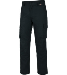Photo de Pantalon de travail Classic Summer Würth MODYF noir