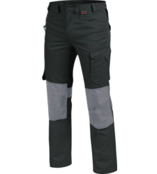 Photo de pantalon de travail Cetus Würth MODYF anthracite/gris