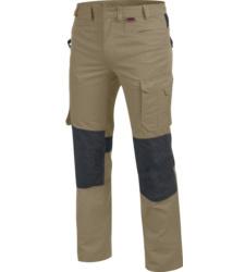 foto di Pantalone da lavoro Cetus beige