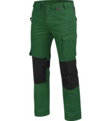 foto di Pantalone da lavoro Cetus verde