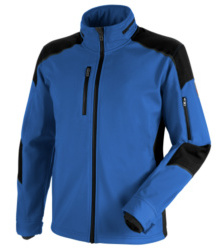 foto di Softshell Cetus royal
