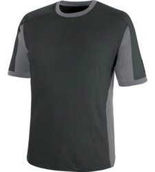 Photo de Tee-shirt de travail Cetus Würth MODYF Anthracite/Gris