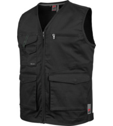 foto di Gilet Stretch X nero