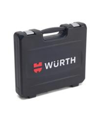 Foto von Würth Fanshop Werkzeugkoffer schwarz