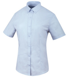 Foto de CAMISA MC SRA OXFORD