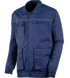 Photo de Veste de travail Classic Würth MODYF bleu royal