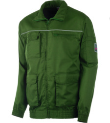 Photo de Veste de travail Classic Würth MODYF vert