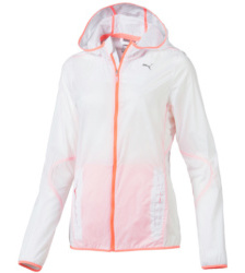foto di Giacca Hooded Lightweight Windbreaker