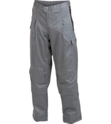 Photo de Pantalon de travail Multinormes Würth MODYF gris
