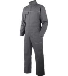Frauer Arbeitsoverall für die Werkstatt, aus bequemer Baumwolle, Öko Tex Standard zertifiziert
