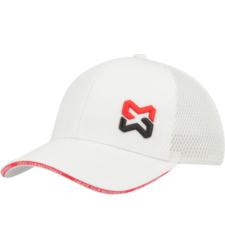 foto di Cappellino Baseball X-Cap bianco