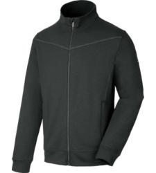 Innovative Arbeitsjacke für den Herbst und Frühling, mit zwei Taschen, modernes Design