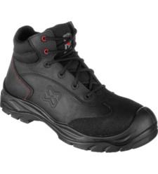 Photo de Chaussures de sécurité Montantes S3 SRC HRO Taurus Würth MODYF Noires