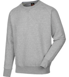 Photo de Sweat de travail Col Rond Würth MODYF Gris
