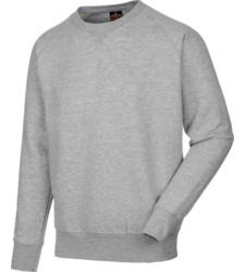 Foto van Würth MODYF werksweater met ronde kraag grijs