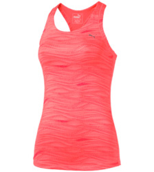 foto di Top sportivo Puma Essential Graphic RB Tank Top