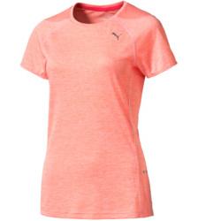 foto di T-shirt Puma Peach