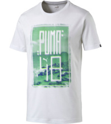 foto di T-shirt Puma Photographic