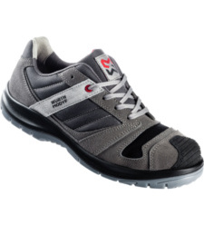 Photo de Chaussures de Sécurité S3 Stretchfit basses Würth MODYF Grises