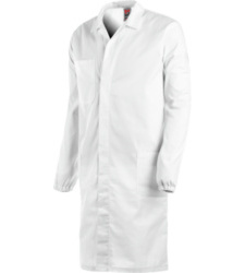 Photo de Blouse de travail Classic Würth MODYF blanc