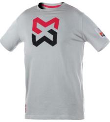 foto di T-shirt grigia da bambino X-Finity