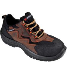 Foto de Zapato Seguridad S3 Ranger-3 Marrón