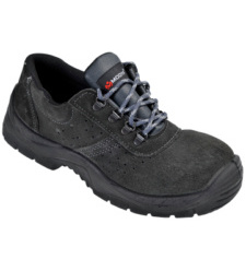 Foto de Zapato de Seguridad S1P Kevlar 0 Gris