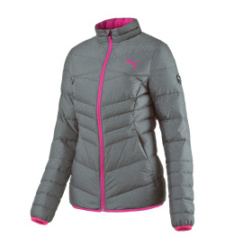 Foto von Puma ACTIVE 600 PackLITE Daunenjacke puma black heather chambray