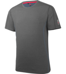 Photo de Tee-shirt de travail Würth MODYF Nature gris