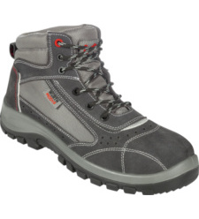 Foto van Würth MODYF Grus S1P SRC hoge veiligheidsschoenen, grijs