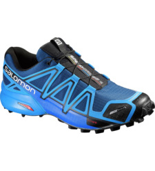 foto di Scarpa uomo Speedcross 4 CS blu