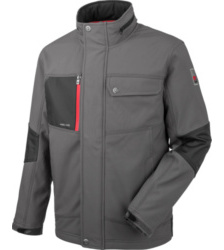 Foto de Softshell Nature Gris