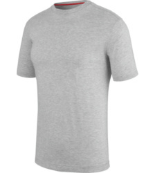 Photo de Tee-shirt de travail Pro Würth MODYF gris