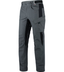 Photo de Pantalon de travail One II Würth MODYF anthracite