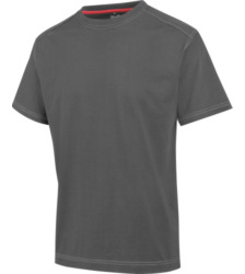 foto di T-shirt Heavy Cotton grigia