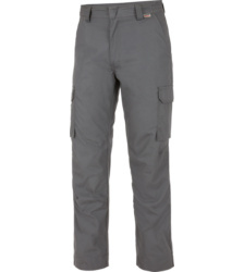Photo de Pantalon de travail Classic Summer Würth MODYF gris