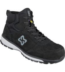 Photo de Chaussures de sécurité montantes Caracas S3 SRC ESD Würth MODYF noires
