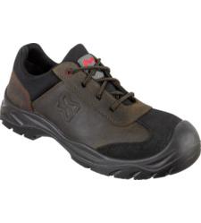 Photo de Chaussures de sécurité S3 Taurus WM Würth MODYF brunes.