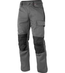 Photo de Pantalon de travail Star CP250 EN14404 gris Würth MODYF