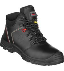 Photo de Chaussures de sécurité montantes S3 Rock Würth MODYF noires