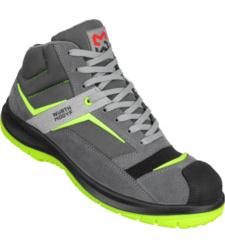 Photo de Chaussures de sécurité montantes Stretch X Electric Würth MODYF