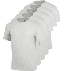 Photo de Tee-shirt de travail Pro Würth MODYF gris