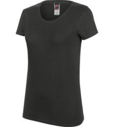 foto di T-shirt donna Job+ antracite