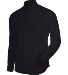 Foto van Würth MODYF luxe zwart overhemd